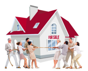 How to Handle Multiple Deals while Selling a House is