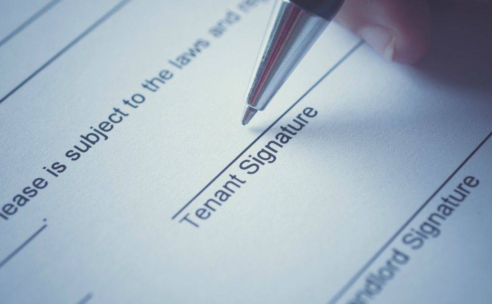 Properly Screen Tenants to Avoid Mortgage Trouble With Your Minnesota Home