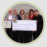 Homestead Road sell house quickly Scholarship Fund