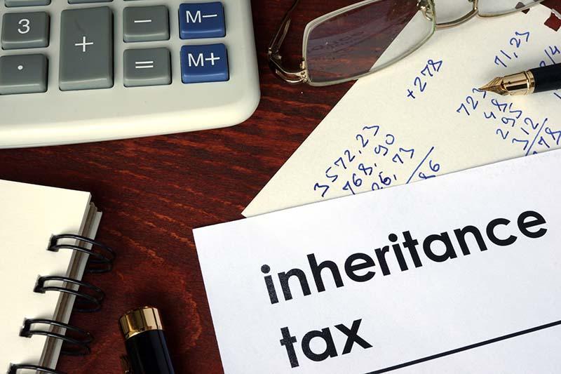 Understanding Inheritance Tax When Selling an Inherited Home in MN